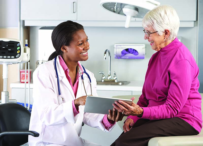 Patient-Centered Medical Home (PCMH) - NCQA