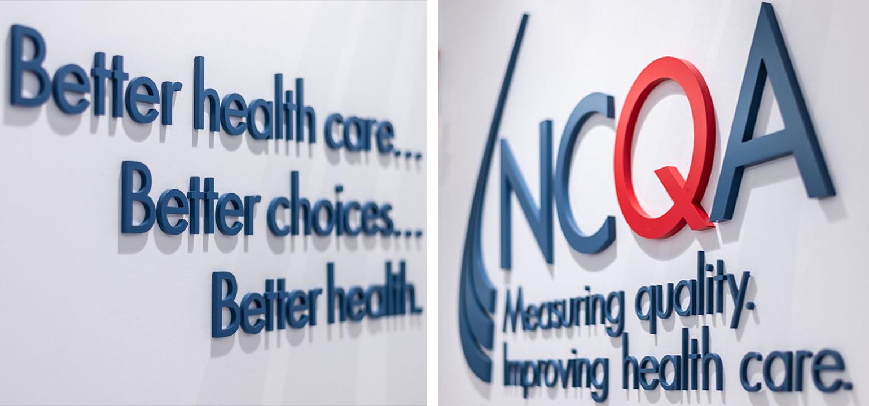 About NCQA - NCQA