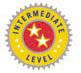 Intermediate level seal