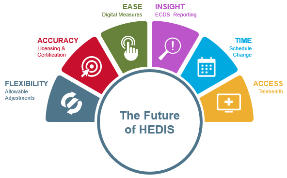 Image result for HEDIS Future